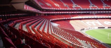 Estadio da Luz - Benfica - Lisbon - The Stadium Guide - stadiumguide.com