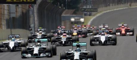 Formula 1 2017, comunicato FIA: orari partenza gare e diretta TV ... - trazioneposteriore.net