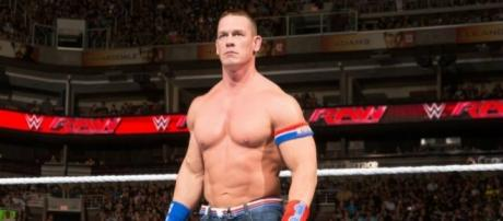 John Cena teams with Nikki Bella at WrestleMania - inquisitr.com