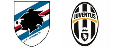 1° Campionato: Sampdoria – Juventus (4-1) | Luca Squinzani - lucasquinzani.it