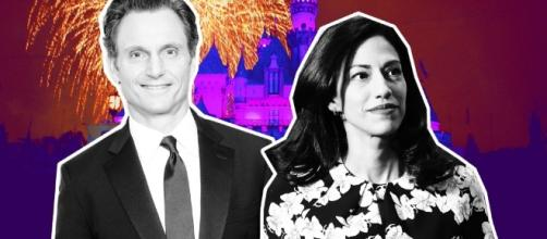 21 Questions About Huma Abedin and Tony Goldwyn's Trip to Disneyland - theringer.com
