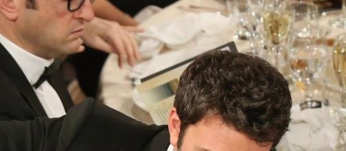 Ben Affleck se confie sur son alcoolisme sur Facebook