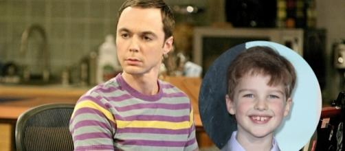 Big Bang Theory prequel casts young Sheldon! - Moviehole - moviehole.net