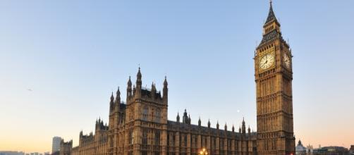 Big Ben Londra - Attacco terroristico nei pressi del Parlamento Britannico