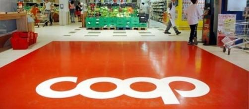 Coop assume personale in diverse mansioni