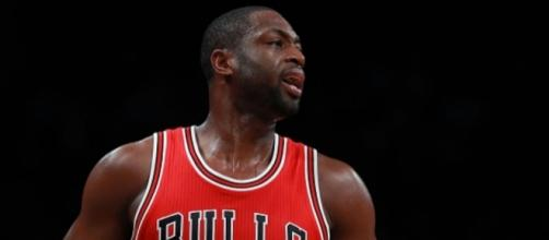Dwyane Wade criticizes Chicago Bulls - clutchpoints.com