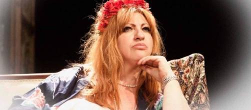 Emma B., la prima romana al Teatro Lo Spazio. Credits: Gabriella Deodato