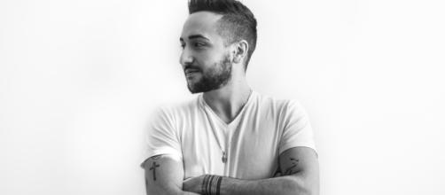 Gabriele Pelleerone, tatuatore di Reggio Calabria