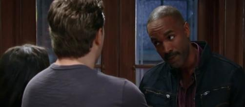 GH Recap: Sonny is arraigned, and Curtis teams up with Sam and ... - sheknows.com