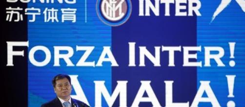 I 5 cambiamenti portati da Suning all'Inter - intercafe24.com