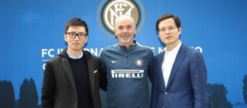 Inter, il primo giorno da allenatore di Stefano Pioli - Corriere.it - corriere.it