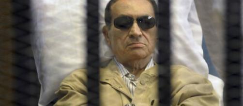 La Svizzera chiede assistenza all'Egitto - RSI Radiotelevisione ... - rsi.ch
