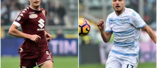 LIVE Lazio-Torino: dove vedere in streaming & formazioni ufficiali