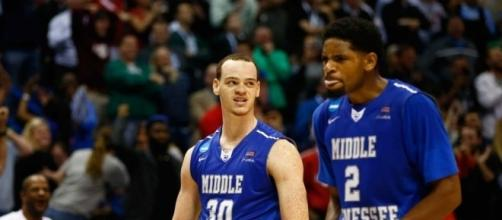 NCAA Tournament: Middle Tennessee State vs. Michigan State | Newsday - newsday.com