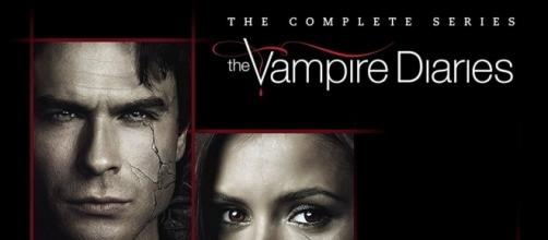 The Vampire Diaries finaliza después de 8 temporadas