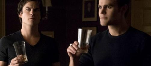 The Vampire Diaries' Season 8 Spoilers: Julie Plec Teases 'Painful ... - hofmag.com
