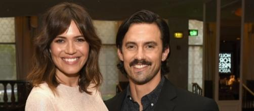 This Is Us' Bombshell: Mandy Moore Dishes On Her Secret, Talks ... - inquisitr.com