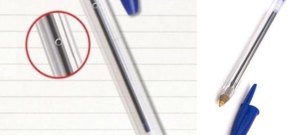 A BIC revolucionou o mercado das canetas esferográficas