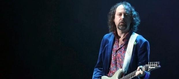 """Alejandro Marcovich dice que """"el rock es una forma de expresión ... - com.mx"""