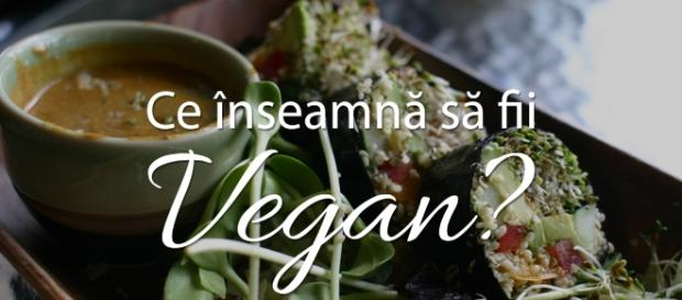 Ce înseamnă să fii vegan? - iChooseVegi - ichoosevegi.ro