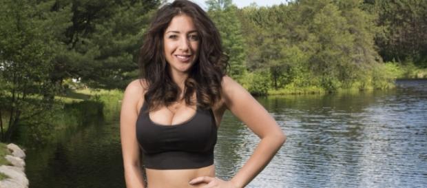 Emilie Amar débarque dans LesAnges 9