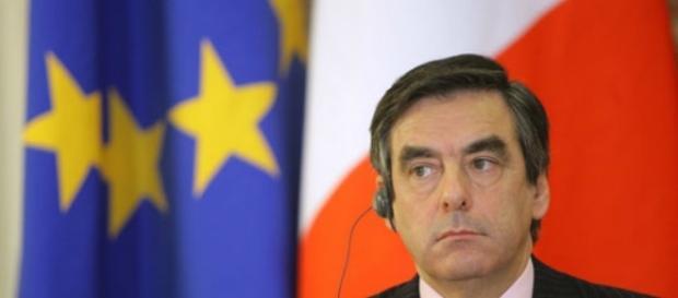 François Fillon - EU - CC BY -