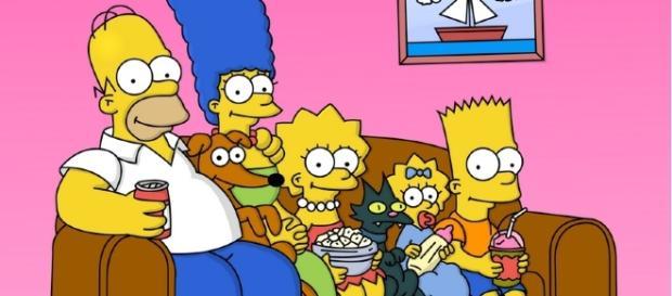 I Simpson, rinnovate ancora due stagioni