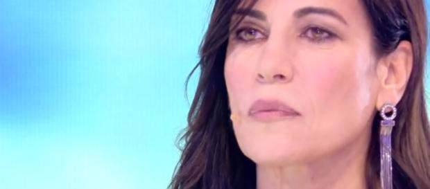 La cantautrice romana Paola Turci