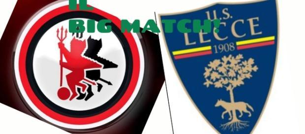 La gara più attesa di Lega Pro.