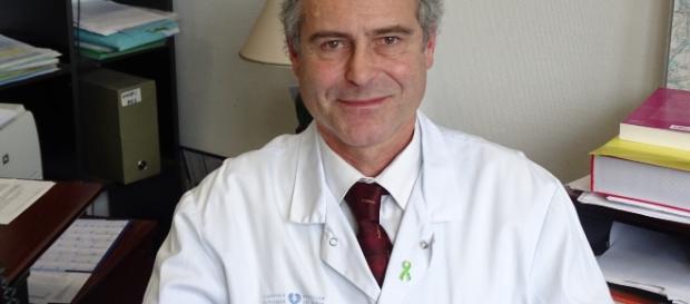 Le professeur Perronne dénonce depuis des années le déni autour de la chronicité de la maladie de Lyme. Photo DR
