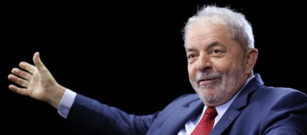 Lula já iniciou sua campanha eleitoral