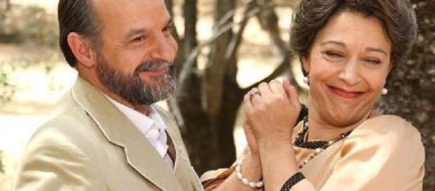 Nuovo matrimonio per Francisca e Raimundo nel sangue. Quest'ultimo sotto le macerie. Ecco le anticipazioni spagnole de Il Segreto.