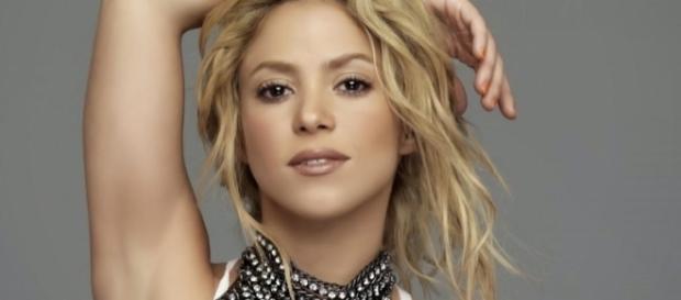 Shakira é uma das artistas de maior sucesso no mundo