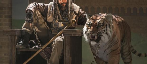 The Walking Dead – Geeking Out about It - wordpress.com