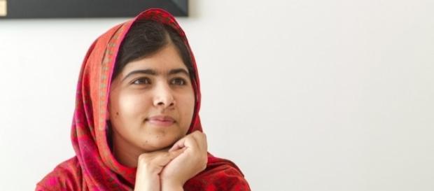 La próxima meta de Malala es la Universidad de Oxford