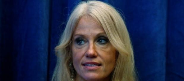 Trump appoints Kellyanne Conway as presidential counselor ... - katehon.com