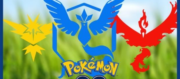 Which Pokémon GO Team Do You Belong In? | Geek and Sundry - geekandsundry.com