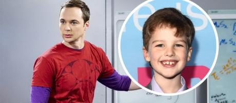 Big Bang Theory' Prequel Spinoff Casts Young Sheldon and Mother ... - variety.com