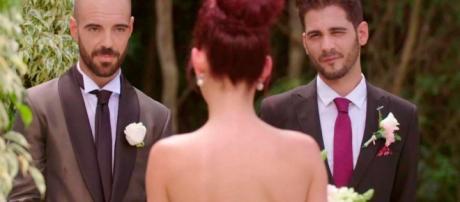 Casados a primera vista: Primeras bodas en el estreno de la ... - lavanguardia.com