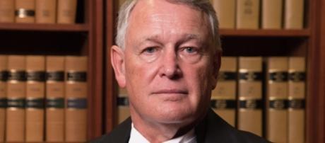 Desfecho no caso do juiz Robin Camp que humilhou uma vítima de estupro