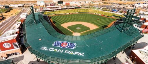 2016 Chicago Cubs Spring Training - prosportsdaily.com