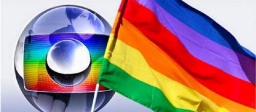 Alguns famosos, incluindo atores da Globo, falam abertamente sobre sua opção sexual