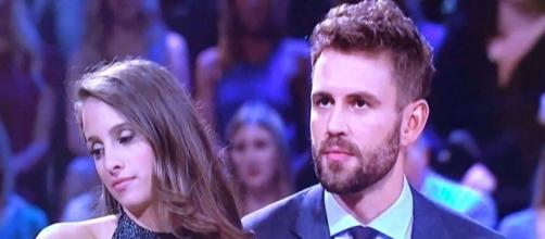 Bachelor Nation Reacts to Nick and Vanessa - Photo: Blasting News Library - people.com
