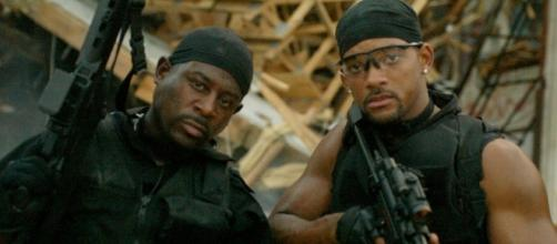 Bad Boys 3' Title Changed to 'Bad Boys For Life' | Def Pen - defpen.com
