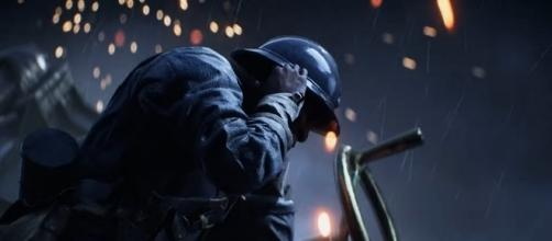 """Battlefield 1"" receives its first major expansion today in the form of ""They Shall Not Pass."""