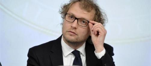 Caso Consip, gli scissionisti del Pd chiedono la testa di Luca Lotti