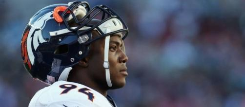 DeMarcus Ware's season ends with back surgery; is retirement next ... - sportingnews.com