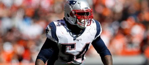 Dont'a Hightower on WEEI 10/17: Elandon Roberts is a 'missile and ... - patriots.com