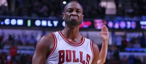 Dwyane Wade reminded the trash talker how many rings he has - usatoday.com