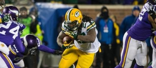 Green Bay Packers priority free agents: Eddie Lacy - lombardiave.com